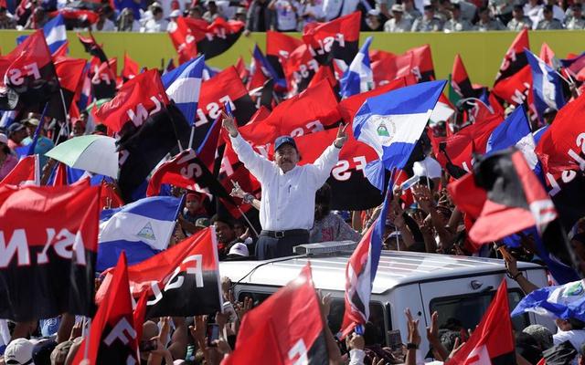 Presidente Ortega anunciará en los próximos días plan innovador de conmemoración del 19 de Julio