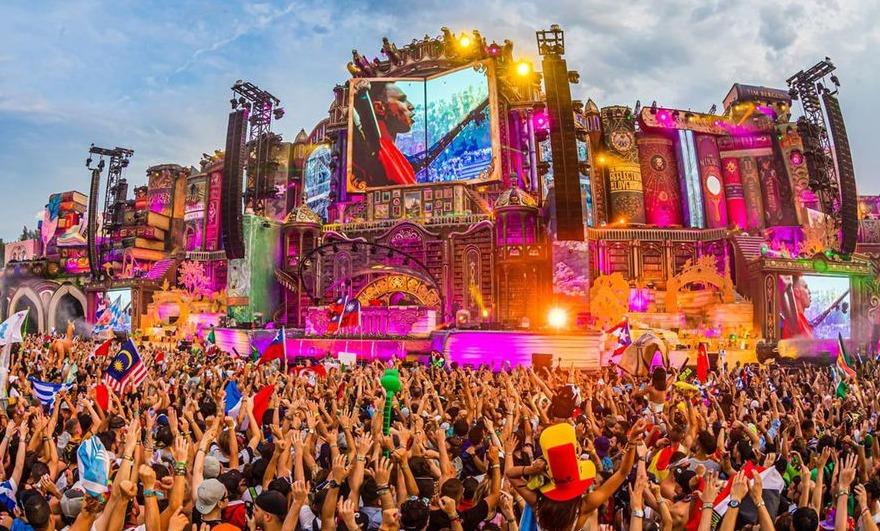 ¿Habrá Tomorrowland 2020?