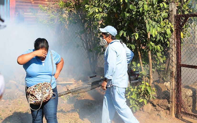 Nicaragua: desarrollarán intensa Jornada Nacional anti epidémica