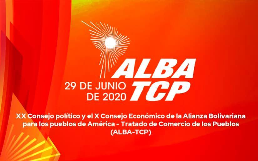 Países del ALBA-TPC se reúnen para abordar temas socio-económicos