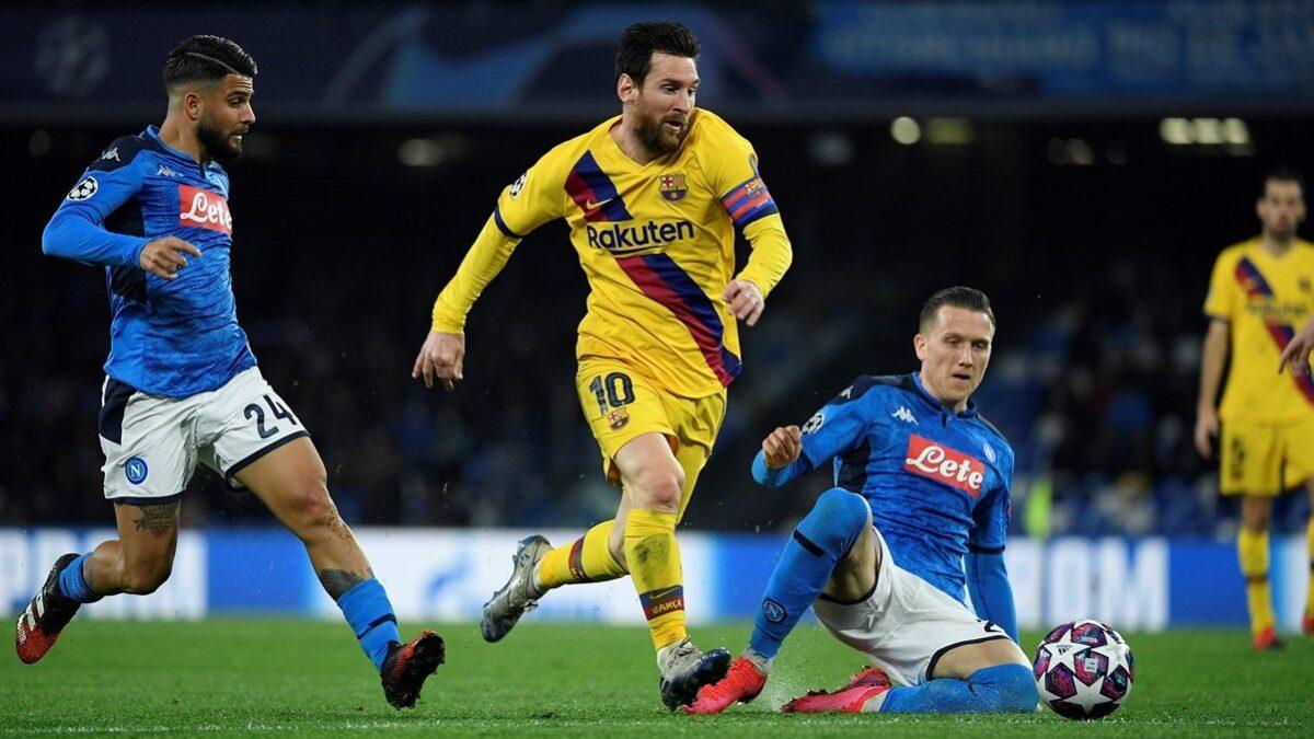 UEFA hizo oficial el regreso de la Champions y la Europa League