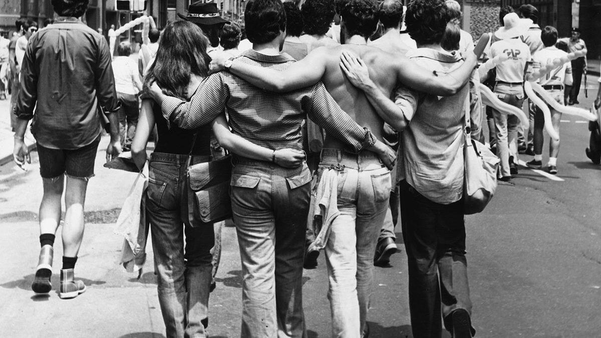 ¿Como nace el día de la diversidad sexual o el orgullo LGB+?