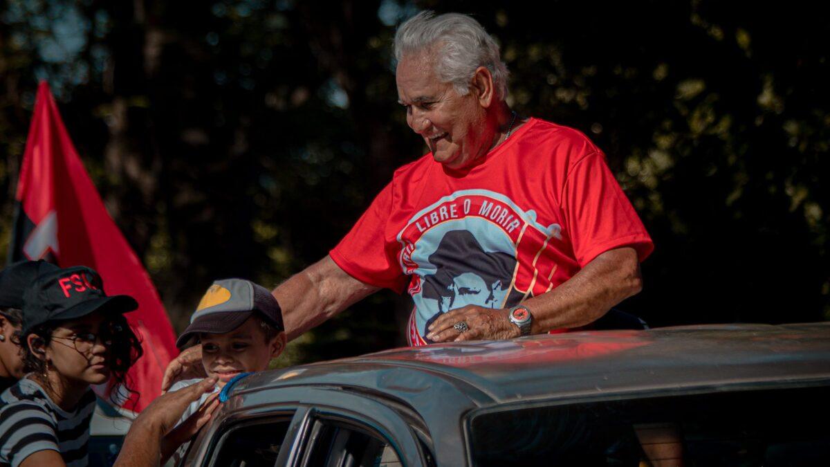 Gobierno de Nicaragua: Edén Pastora nace en el cielo eterno de los héroes