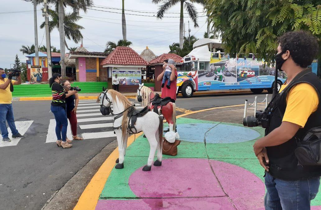 Puerto Salvador Allende brinda oportunidades a los emprendedores