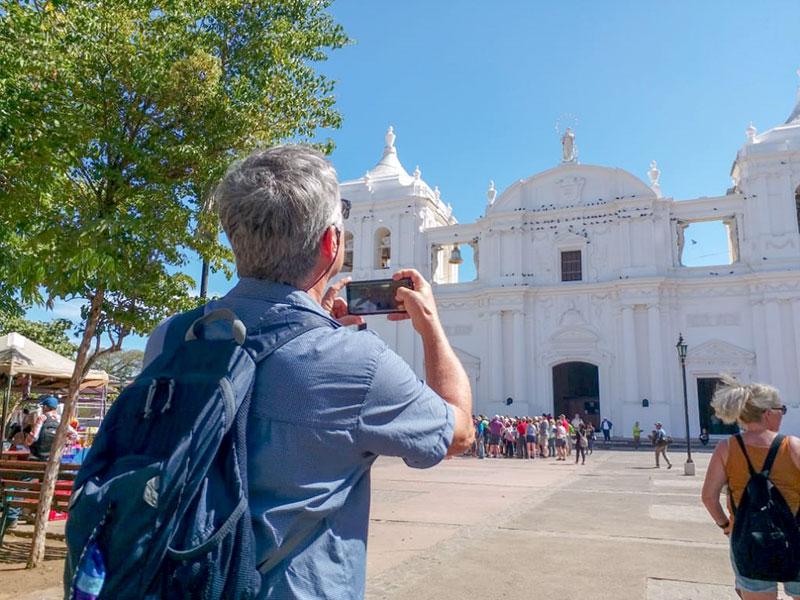 Nicaragua: estas son las opciones turísticas para recrearte con papá