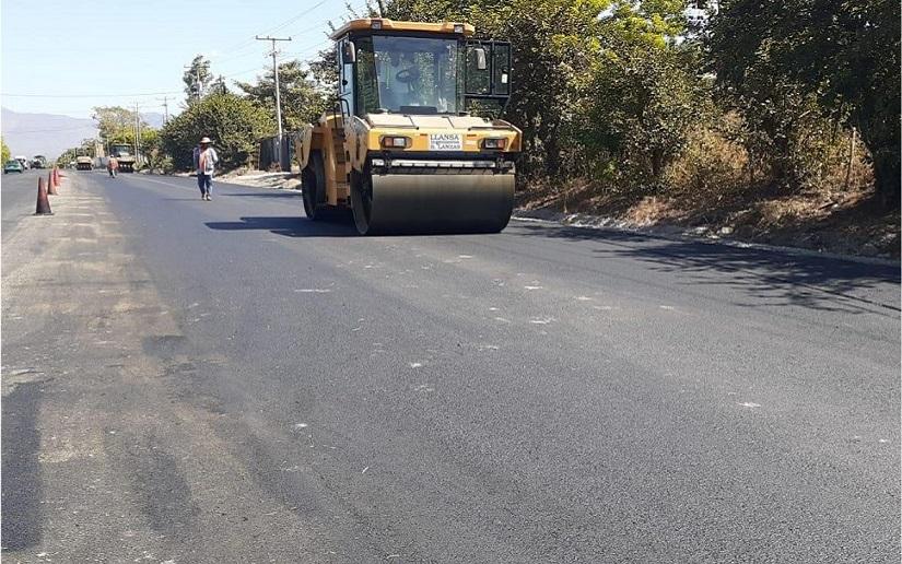 Inaugurarán 12 obras municipales en esta semana