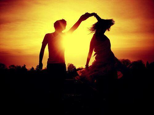 Un novio que sepa bailar puede hacerte mucho más feliz que el resto