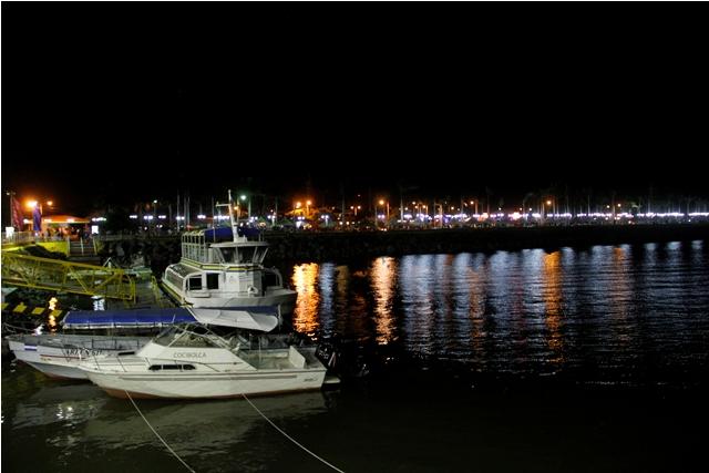 Puerto Salvador Allende cumple 12 años de abrir sus puertas a los turistas