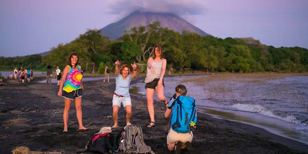 Nicaragua inicia estrategia para la reactivación del turismo