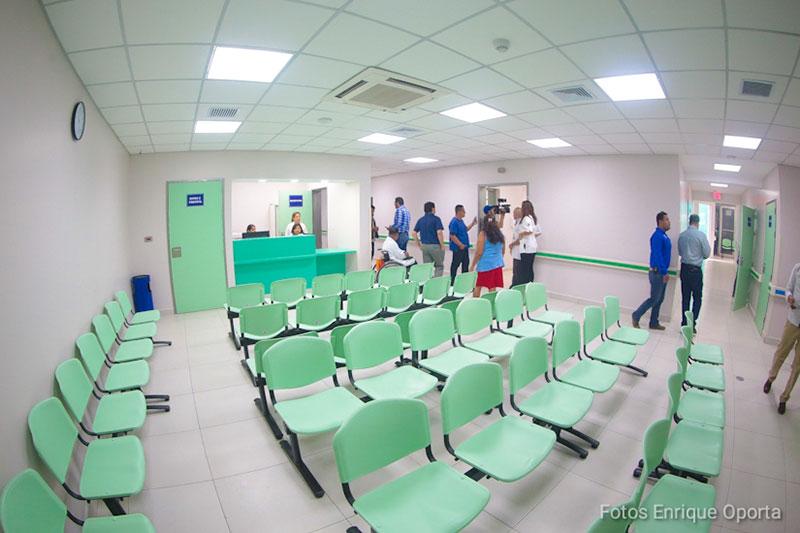 Nicaragua avanza en modernización de infraestructura medica