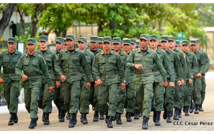 Ejército se mantiene firme en el combate al narcotráfico y crimen organizado
