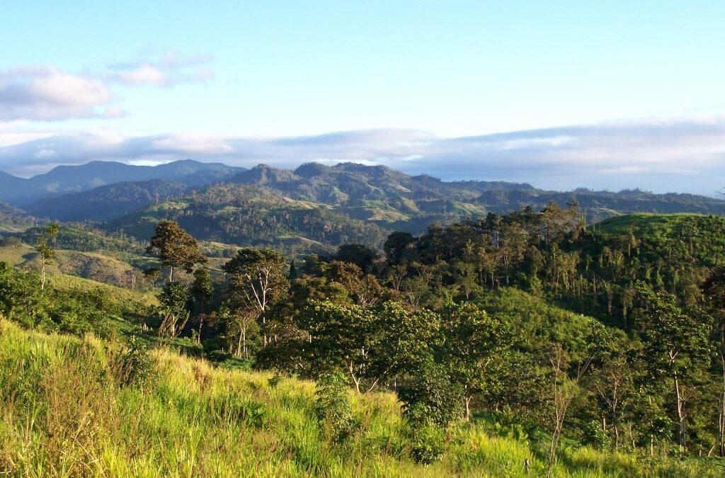 Millonaria inversión para conservar áreas protegidas en Nicaragua