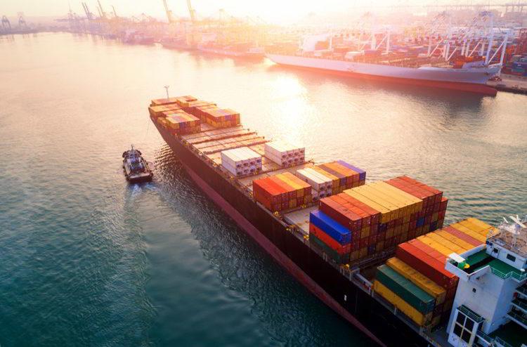 18 buques internacionales arribaron a puertos nicaragüenses