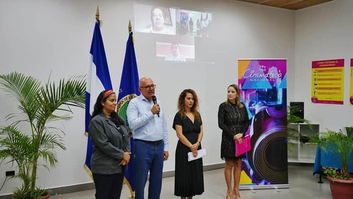 Inician actividades culturales en el marco de la presidencia Pro Tempore del SICA