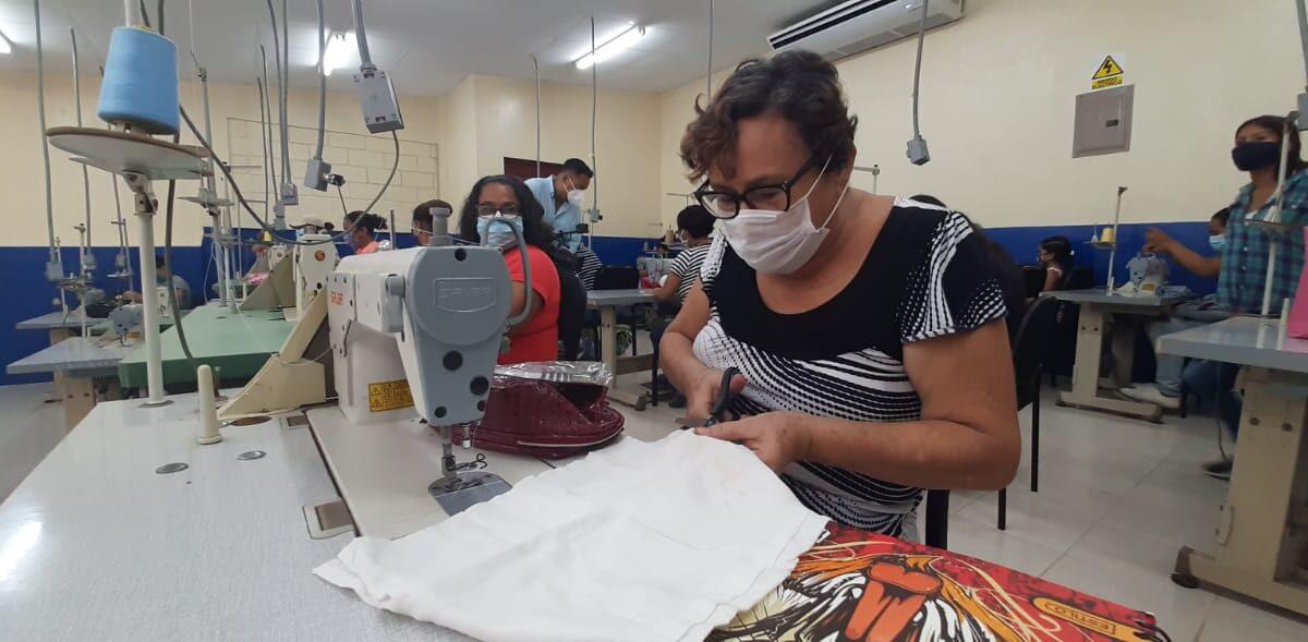 Educación técnica en Nicaragua estrena infraestructura