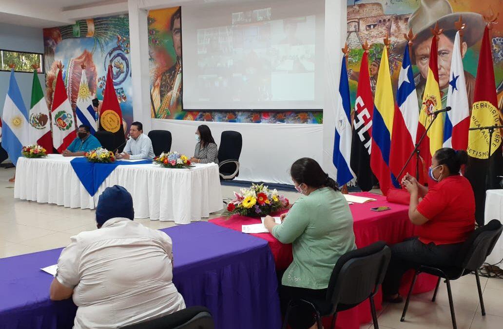 Nicaragua encabeza foro internacional de educación especial
