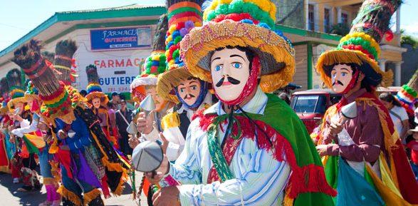 Teleclases promoverán cultura y tradición nicaragüense