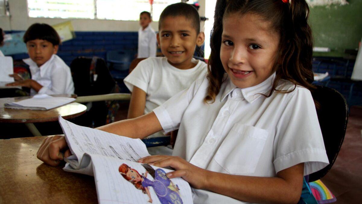 Usarán nuevo método de comprensión y lectura en primaria