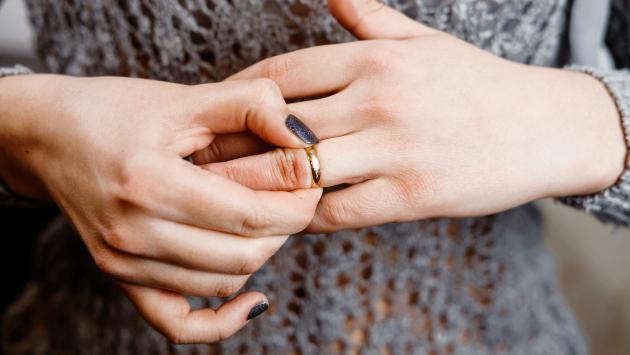 ¿Las mujeres divorciadas son las más felices?