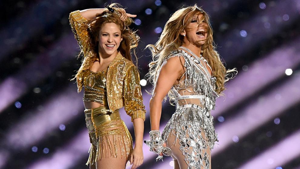 Shakira y Jennifer López son nominadas a los premios Emmy