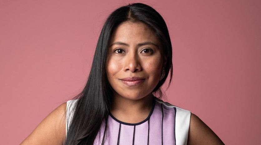 Yalitza Aparicio se lanzó como YouTuber al estrenar su canal