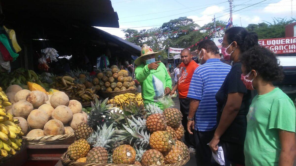 Economía nicaragüense en crecimiento debido a los negocios locales
