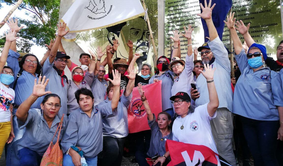 Nicaragua celebra 40 años de la Cruzada Nacional de Alfabetización