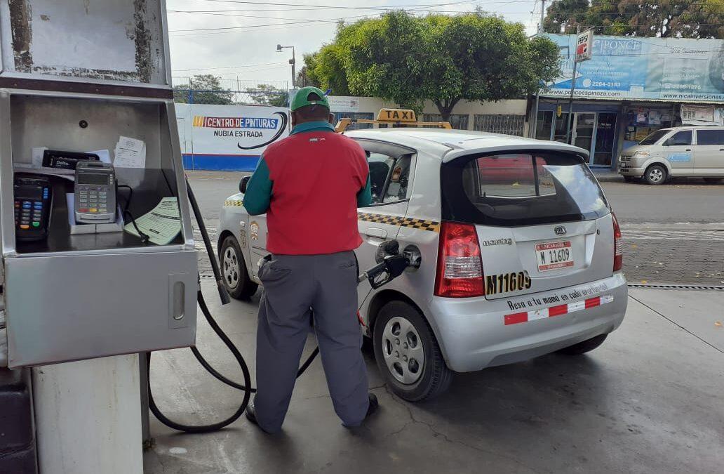 Derivados del petróleo incrementaron de precio esta semana