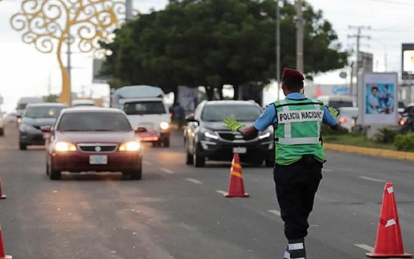 700 accidentes automovilísticos se registran en la semana del 3 al 9 de Agosto