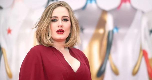 La apariencia física de Adele vuelve a ser el centro de atención