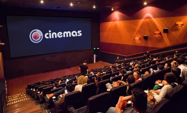 Pospandemia: Cinemas de Galerías reabrirá sus puertas