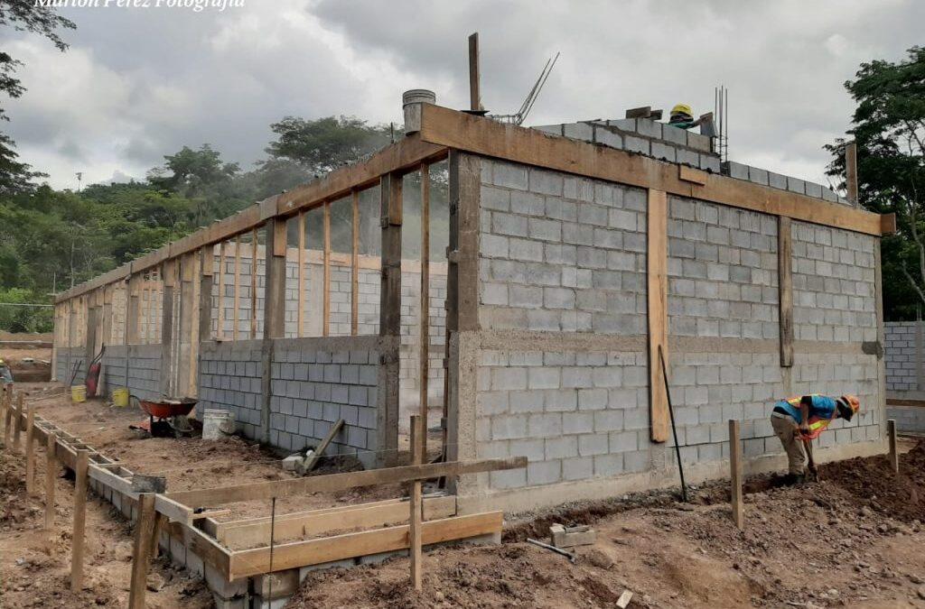 Nicaragua: invertirán más 50 millones en infraestructura educativa