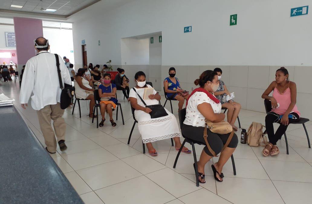 Médicos nicaragüenses fortalecen atención a las embarazadas