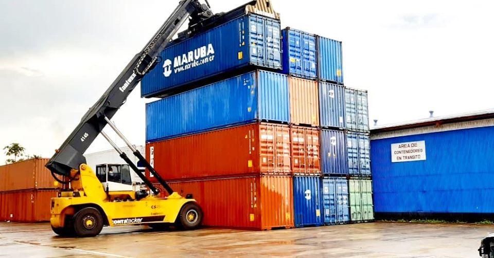 Más de dos millones de toneladas de carga atendidas en puertos nicaragüenses