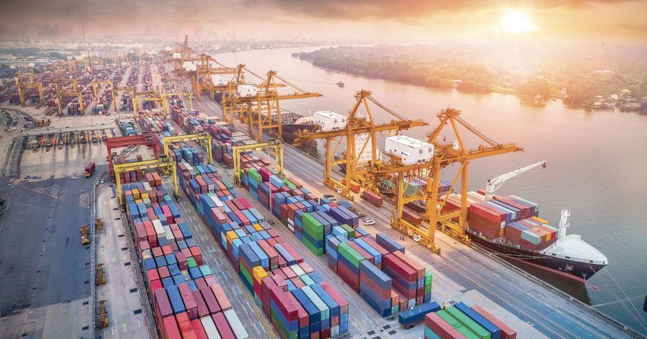 Nicaragua exportó casi dos mil contenedores con diversos productos