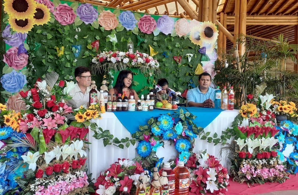 Continúa la feria agostina en honor a Santo Domingo de Guzmán