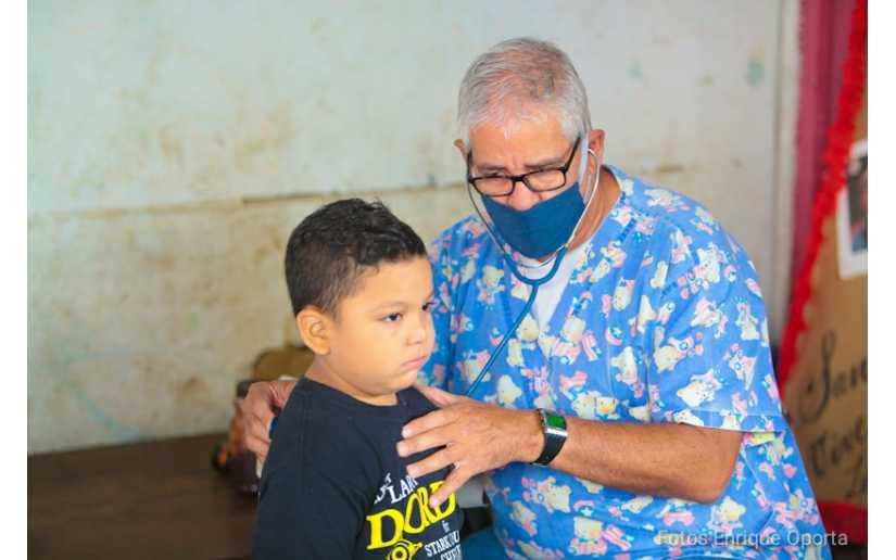 Hospital en Mi Comunidad es el nuevo proyecto impulsado por el gobierno de Nicaragua