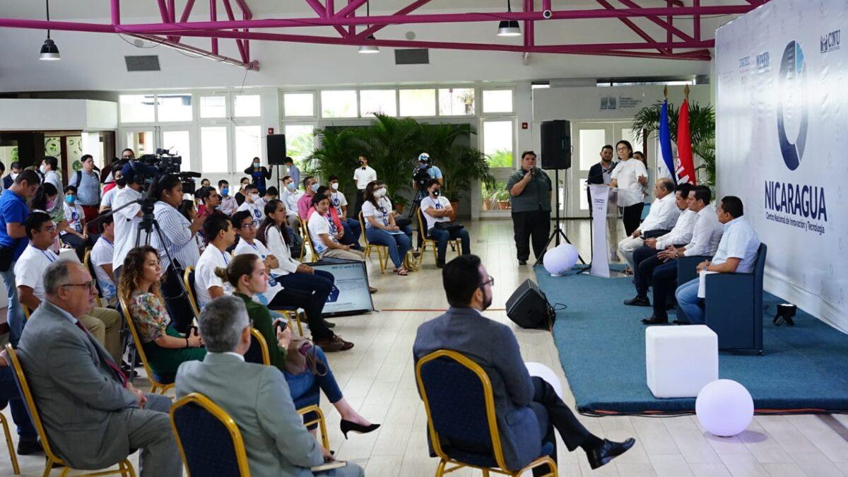 Inauguran Centro Nacional de Innovación y Tecnología