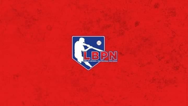 Liga de Béisbol Profesional arrancará en noviembre con 32 partidos por equipo