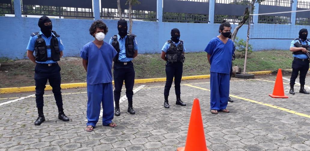 Arrestan a delincuentes que mataron poblador del reparto Schick