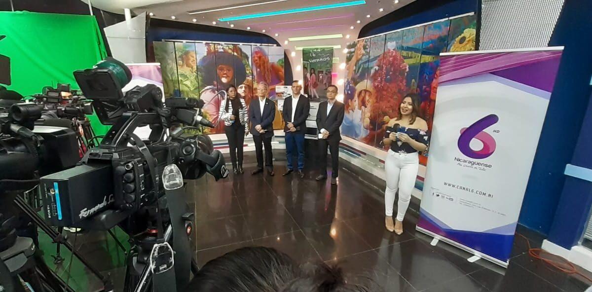 Canal seis adquiere derechos para transmitir 8 películas taiwanesas