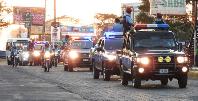 Intensifican patrullaje y vigilancia policial en barrios y comunidades