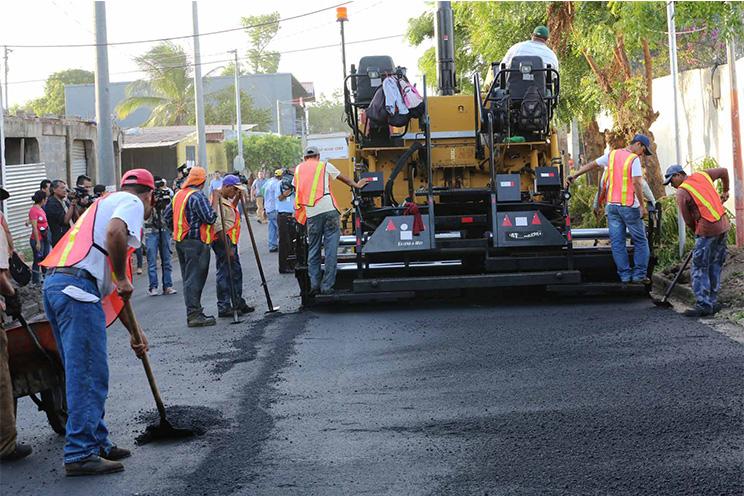 Inaugurarán 33 proyectos municipales