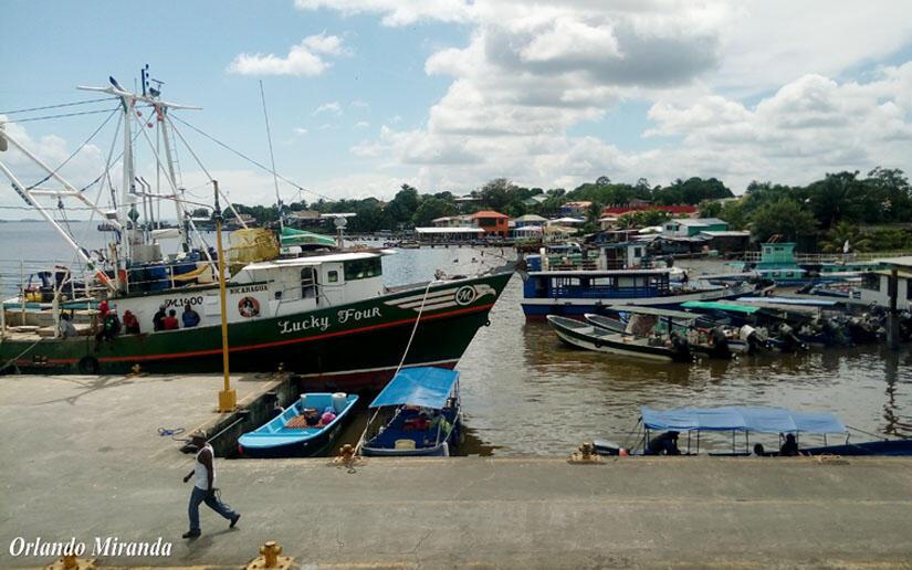 Nicaragua contará con puerto de aguas profundas en Bluefields