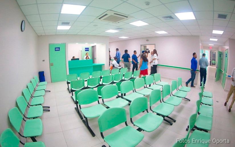 Entregan sitio donde se construirá consulta externa del hospital Manolo Morales