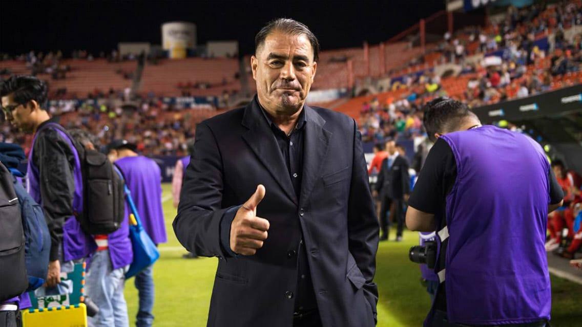 Dos argentinos y un mexicano son los candidatos para dirigir a la Selección Nicaragüense de Fútbol
