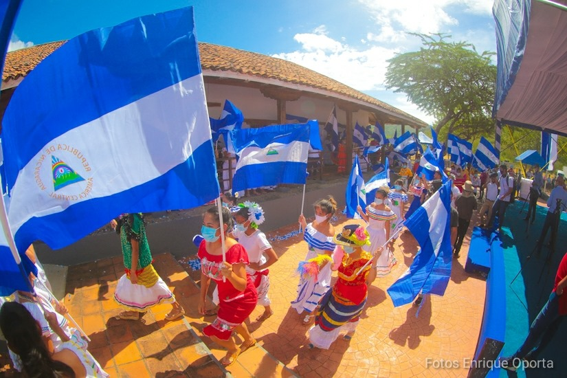 Nicaragüenses podrán disfrutar de varios días libres gracias a la semana de la patria