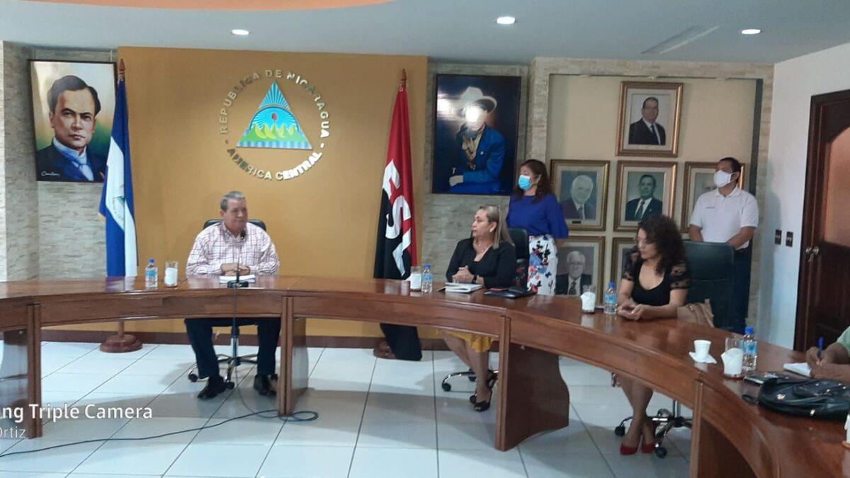 Nicaragua destina más fondos para las investigaciones tecnológicas