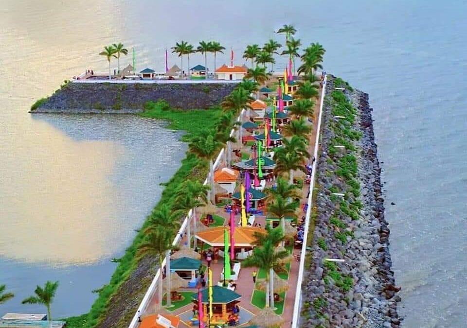 Más de 43 mil personas visitaron el puerto Salvador Allende