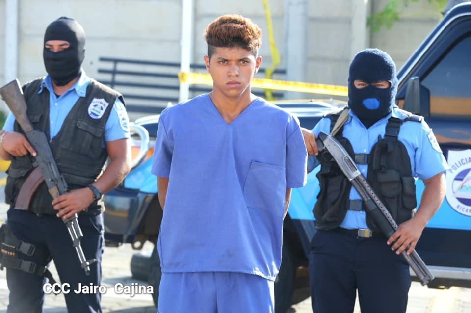 Esclarecen asesinato de mujer en Bluefields
